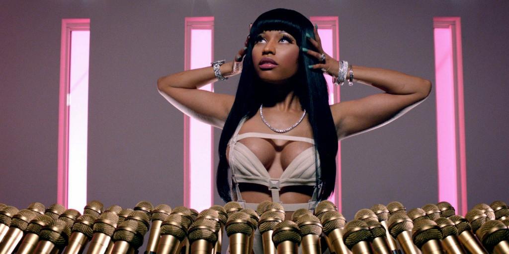 <h2>Nicki Minaj &#038; Lil Wayne</h2> <h3>Y U Mad</h3>