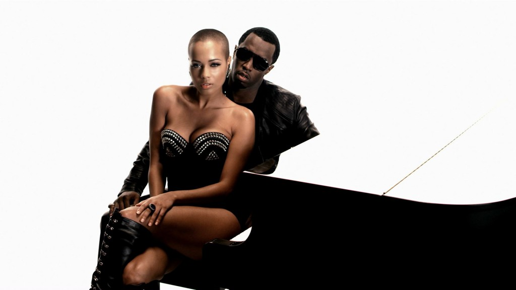 <h2>Diddy</h2><h3>I Hate That You Love Me</h3>