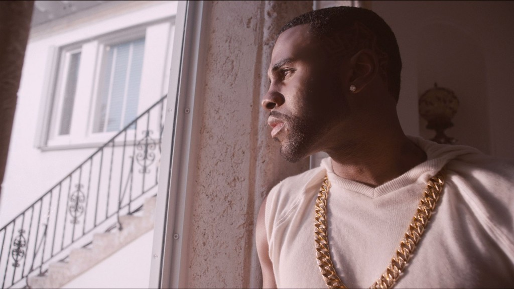 <h2>Jason Derulo</h2><h3>Stupid Love</h3>