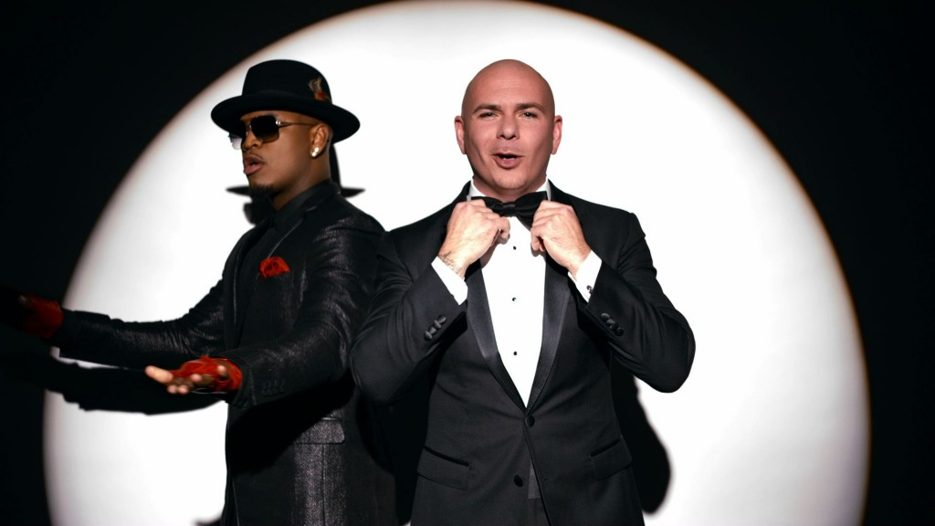 <h2>Pitbull &#038; NeYo</h2>  <h3>Time of Our Lives</h3>