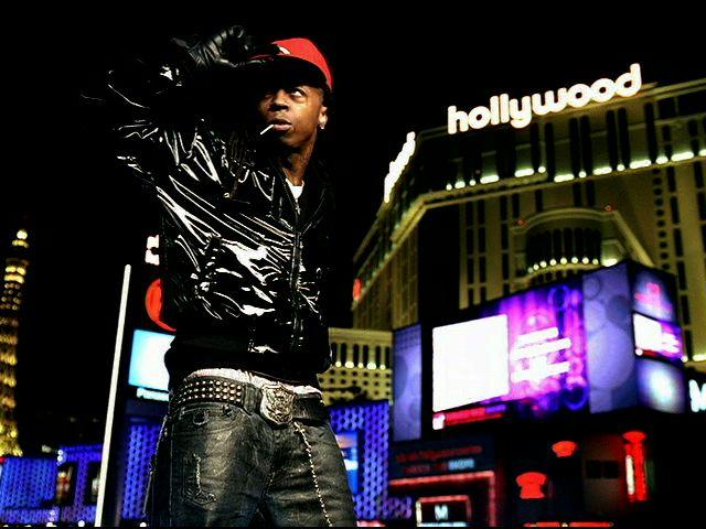 <h2>Lil Wayne</h2><h3>Lollipop</h3>