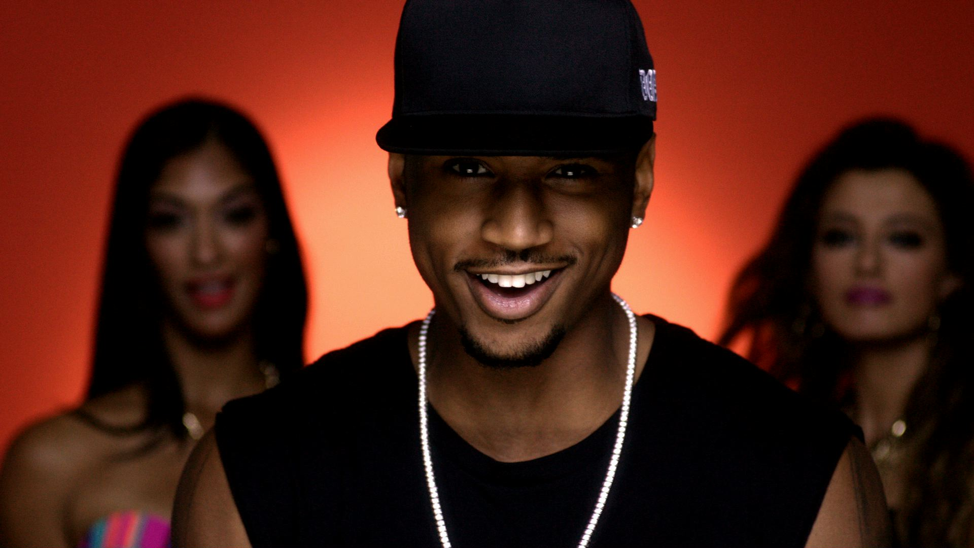 <h2>Trey Songz</h2><h3>Foreign (Part 1)</h3>